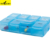 Travelsky Wholesale travel medicine organizer 7 day plastic pill box