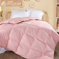 luxury beautiful twin size down comforter