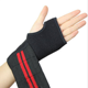 Professional Manufacturer Nylon Wrist Support Wraps Lifting Straps Brace