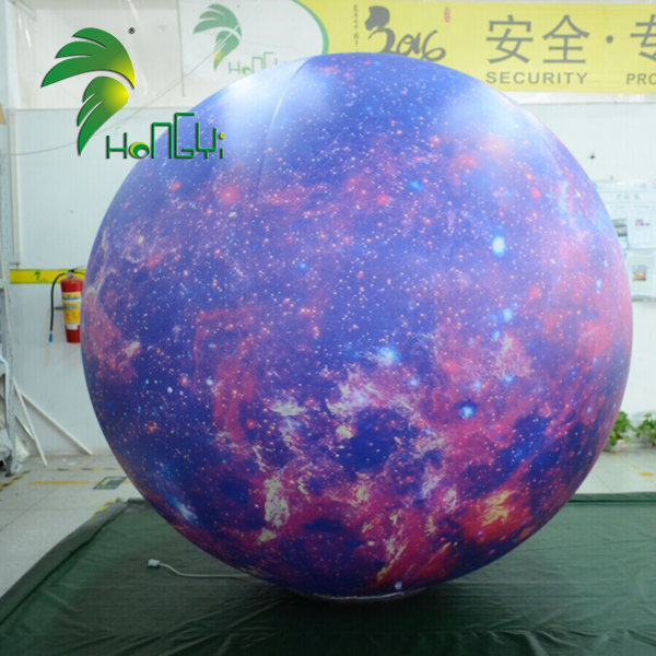 Wholesale Inflatable Helium Balloon Hongyi Toys Inflatable Balloon For Advertisement