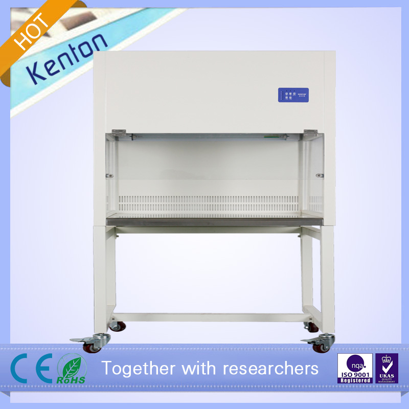 Horizontal/vertical medical clean bench modular cleanroom with high effieciency filter