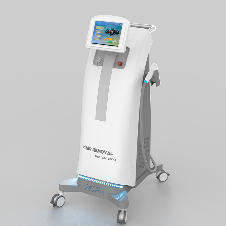 Latest 808nm Painfree Permanent Diode Machine Painless Hair