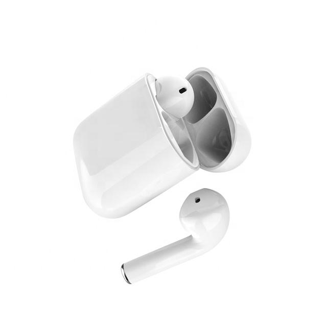 Newest Mobile Accessories BT5.0 in ear headphone hight quality binaural calls original true wireless earbuds i7s/i9s/i12/i19 tws фото