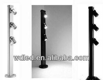 3w Led Jewellery Display Light