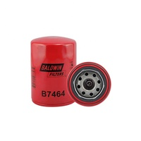 1012010/4K/original Baldwin B7464/JX0811A lube oil filter for truck engine