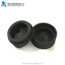 The New Crucibles For Melting Steel Metals Molten Salt Smelting Pot