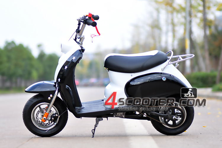 43cc cheap outdoor sports gas scooters for sale
