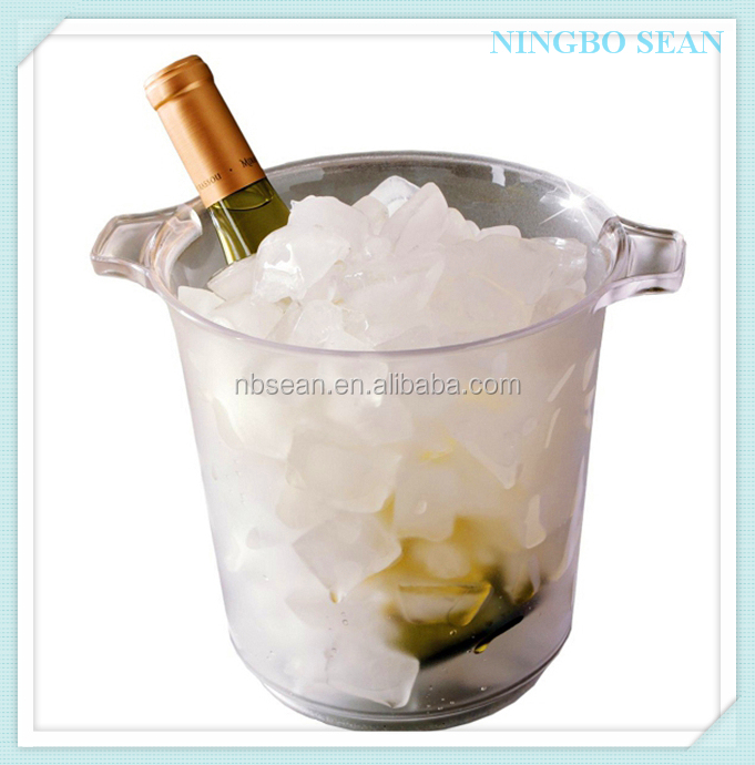 2016 Hot Sale Factory Manufacturing foam ice bucket made in China