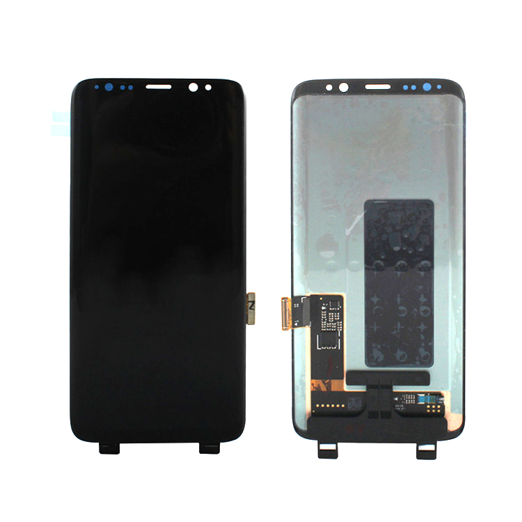 Mobile Phone Spare Parts LCD replacement for Samsung Galaxy S9 LCD Touch Screen фото