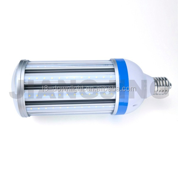 E27 SMD3030 Led corn bulb lamp 277 V 36 56 72 96 138LEDs replace traditional 40 W 60 W 80 W 100