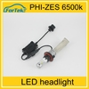18 Months Warranty Led Car Headlight 12 volt 6500k Led all models available