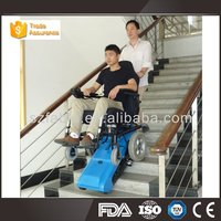 MOST popular economy wheelchair factory best seller in South America and Middle east market