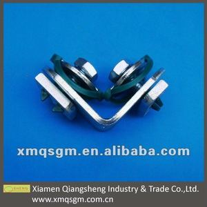 customized stainless steel building hardware