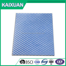 35gsm chemical bond non woven lightweight economic cleaning wipe