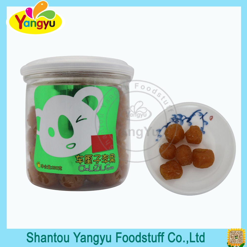 Dried fruits sweet cherry taste preserved prune