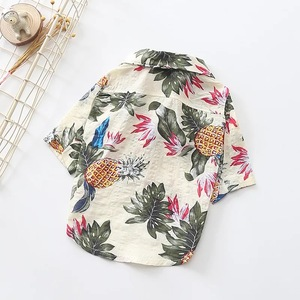 Wholesale summer pet t-shirt china-made brand old navy printed dog clothes
