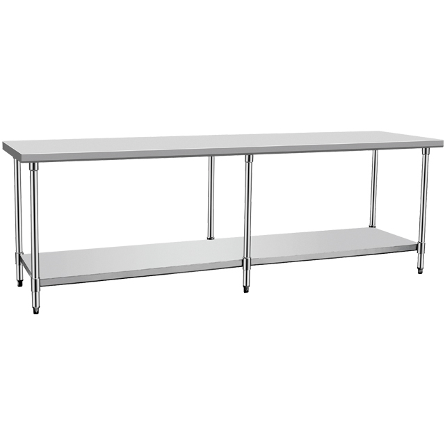Buy Cheap China Steel Industrial Work Table Products Find China - Industrial kitchen table stainless steel