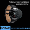 For Smart Watch!! Brand VMAX Ultra Clear 0.33mm 9H Smart Watch Tempered Glass screen protector for Samsung Galaxy Gear S2