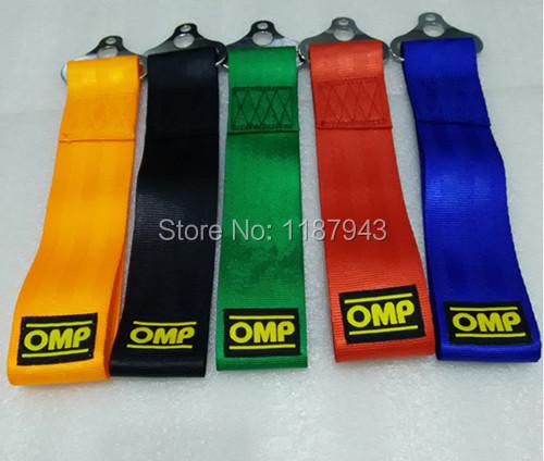 Gm автомобили вокруг OMP 2 inch прицеп жгут веревка поводки изменение гонки бар украшены тяги