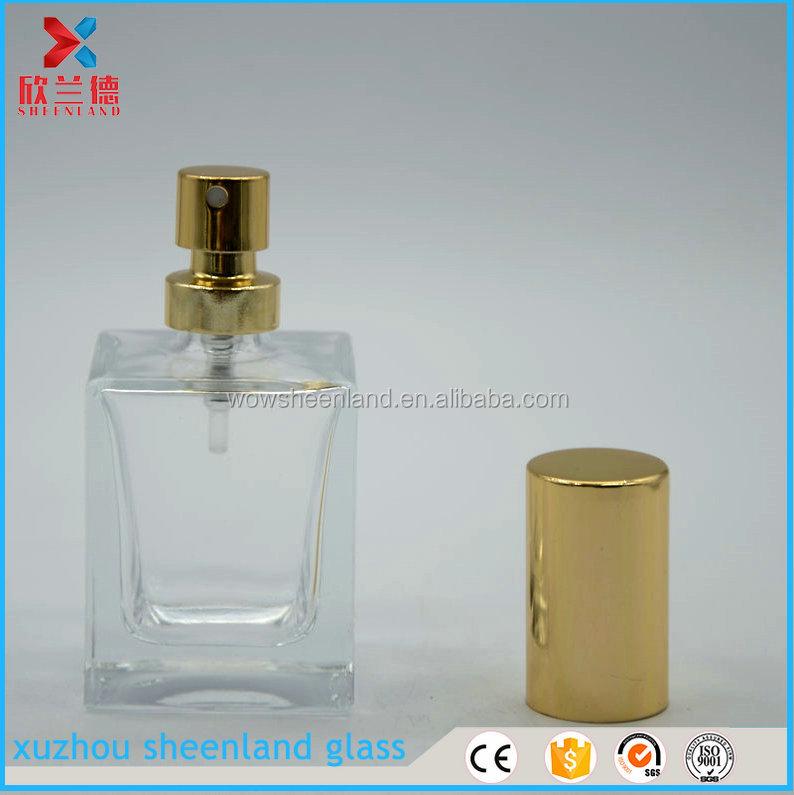 Populaire Grossiste collection bouteille de parfum vide-Acheter les  IY78