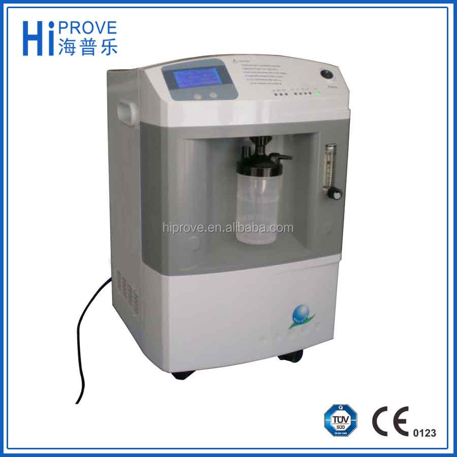 3L/min electric home use oxygen concentrator price