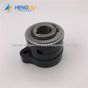 Available xmhengou GTO520/HKDB ink fountain over running clutch for gto52 machine 42.008.005F gto 52 spare parts