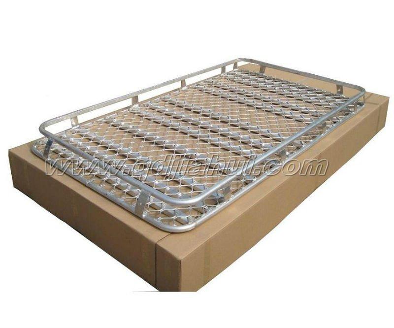 en aluminium de voiture barre de toit toit panier barres. Black Bedroom Furniture Sets. Home Design Ideas