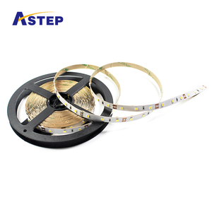 The most popular 4.8W self adhesive flexible cob 12mm width led strip