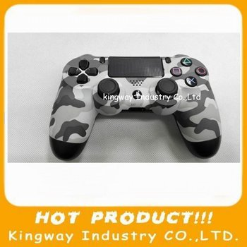 Hot !! 100% Original Camouflage PS4 Wireless Controller
