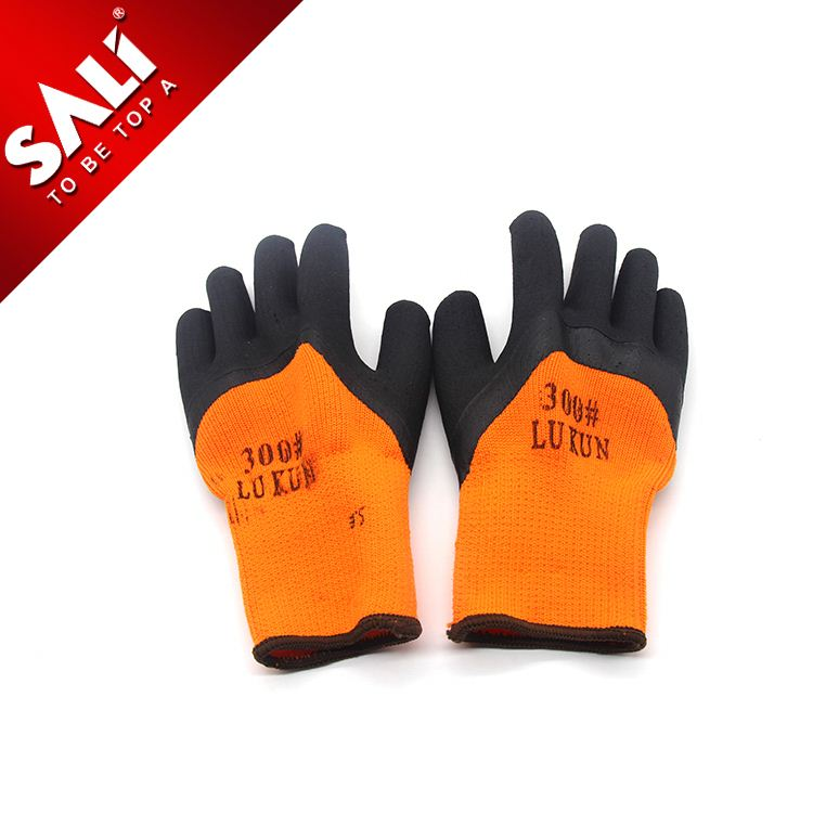 Competitive Price Professional Cheap Leather Work Gloves