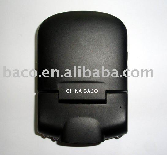 Cheapest and top quality 720P car dvr recorder from direct of factory / China baco