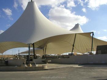 Pvc Tent Membrane Structure Material Buy Tensile