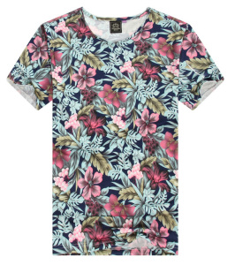 High quality bangkok t-shirt 3D sublimation full print men t shirt turkey