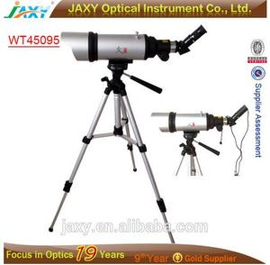 Jaxy Professional High Quality Astromical Binoculars And Spotting Scope With Digital Tripod Observe Sky Objects