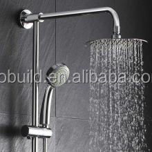 8 Inch Shower Head 304 Stainless Steel