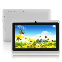 Low price pc android super smart tablet pc china cheap 7 inch screen tablet