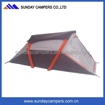 2015 new tents air c&ing tube tent  sc 1 st  Alibaba & 2015 New Tents Air Camping Tube Tent - Buy Air Camping Tube Tent ...