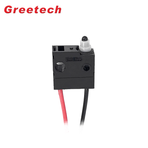 Top Selling Global Safety Approval Electronic Applicatioin T85 Waterproof Mini size G306 Micro Switch