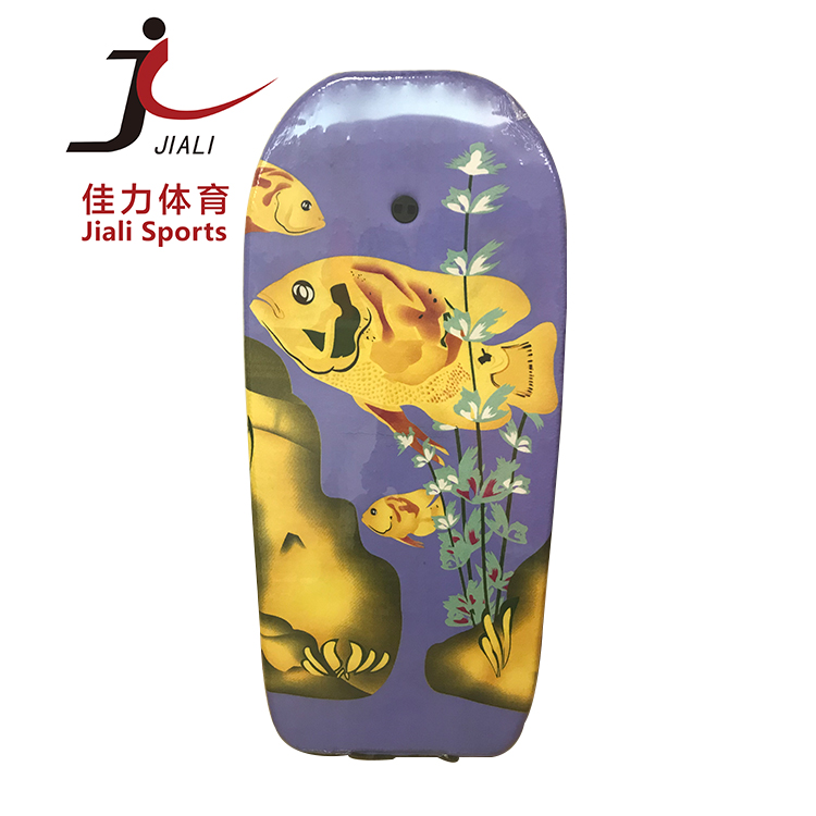 Top fashion hot sale customized printing wholesale eps bodyboard body board for sale