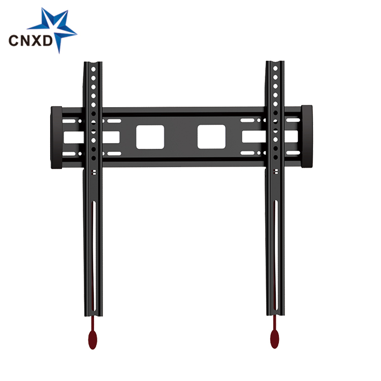 "15""-55"" pulling cord LCD TV Wall mount Fixed TV bracket"