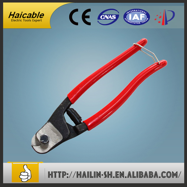 Hand Tools Wire Cutter Heavy Duty Hydraulic Cable Crimper Electric ...