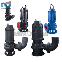 China High Quality 10 hp Pump Submersible Pumps Price