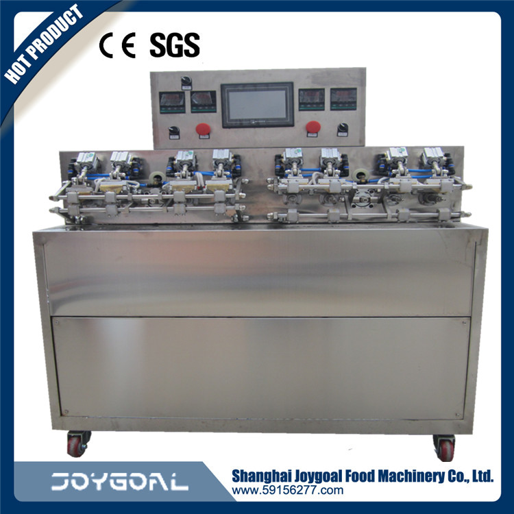 Joygoal - China directly sale high quality liquid filling packing machine for juice milk and paste