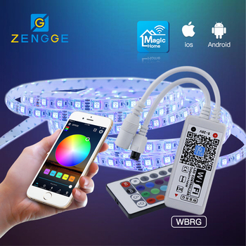 Hot Kiosk Products,Free APP WiFi 0 100% Brightness Rf Remote Led Pwm