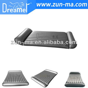 pvc inflatable floating mattress, inflatable sleeping air mattress, inflatable beach mattresses