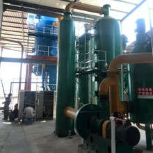 CE Approved Biomass Gasifier 1MW Waste to Energy Power Plants Municipal solid waste incineration system