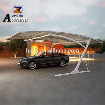 Hot Sale cheap metal carports lowes carport canopy with discount price