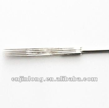 High Quality 9 Magnum Curved Shader Needles Loose Tattoo Needle ...