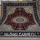 YILONG 8'x10' China hand knotted wool home rugs wholesale carpet for floor