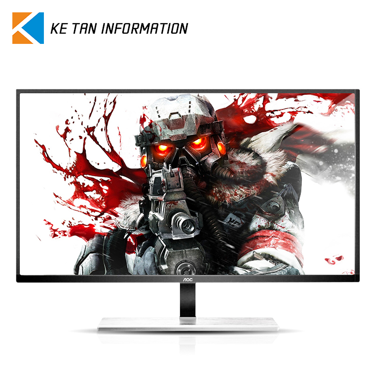 21.5 Inch Full HD Widescreen LED AOC I2279VW/WS Monitor for Desktop Computer